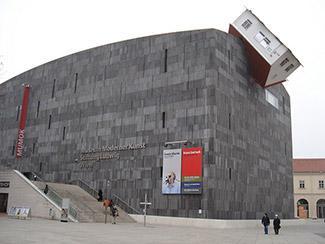 Muzeum moderneho umenia